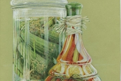 Pickels - dessin 20 x 30 cm