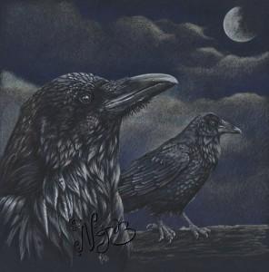 ravenscopy