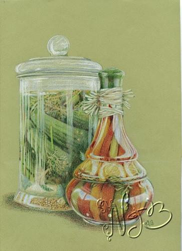 Pickels drawing